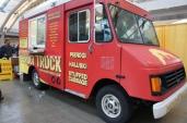 Pierogi Truck