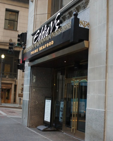 Eddie V's Pittsburgh