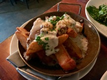 Sausage & potato skillet